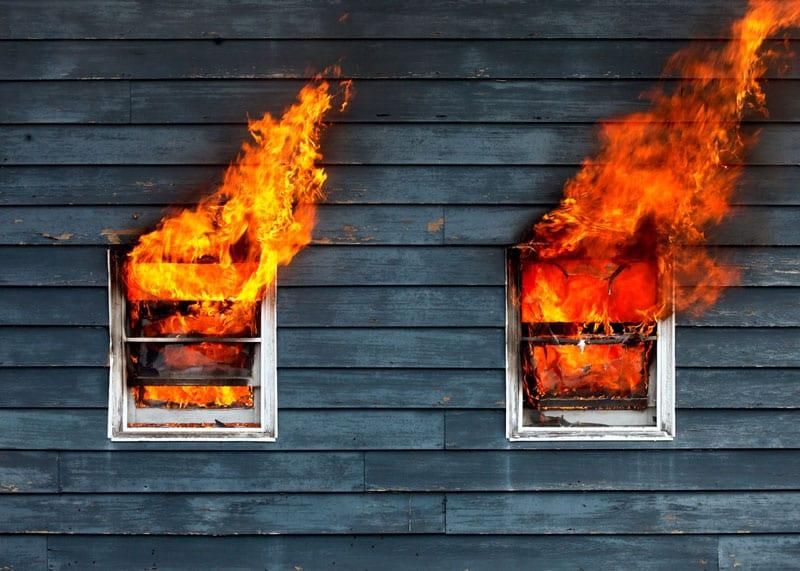 brandalarmer Dyssegård