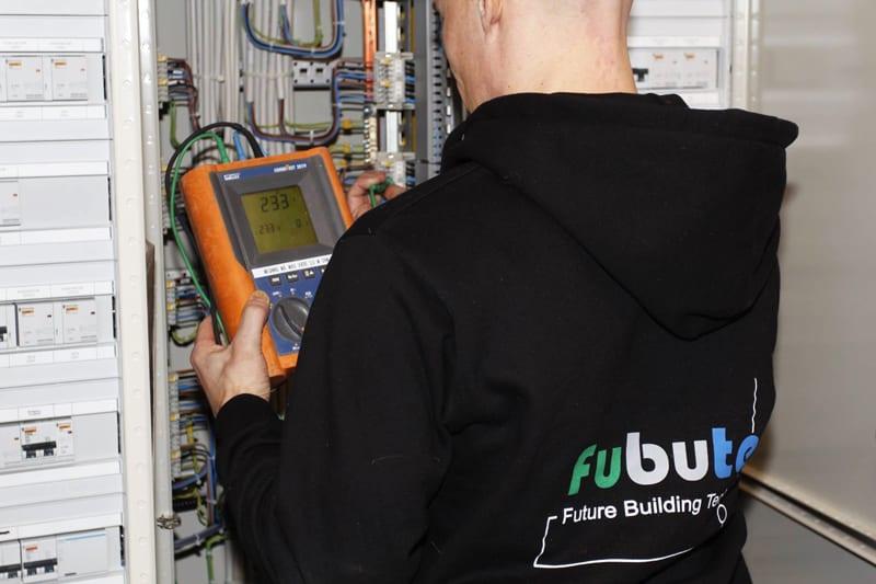 elektriker måling Dyssegård